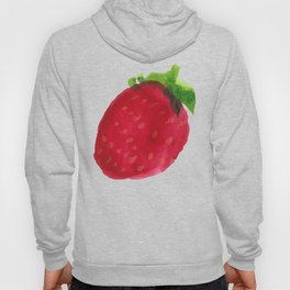 Strawberry Fields Hoody