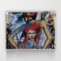 FAITH Laptop & iPad Skin