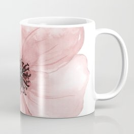 :D Flower Coffee Mug