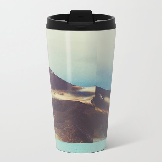 Fractions A30 Metal Travel Mug
