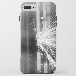 The Night Vibes Electric iPhone Case