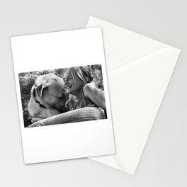 Joan VIII Stationery Cards