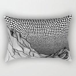 The Morning Rectangular Pillow
