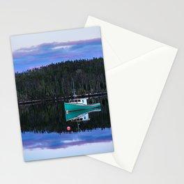 Reflecting Twilight Stationery Cards