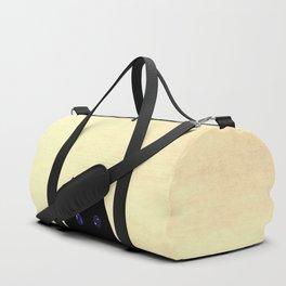 cat-43 Duffle Bag