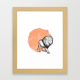 The Animal Kingdom Collection vol.4 Framed Art Print