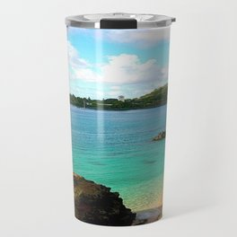 Waimea Rock Jumpers Travel Mug