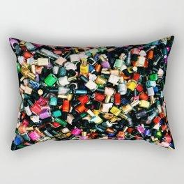 lalacca Rectangular Pillow