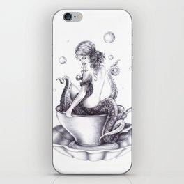 Tranquili-Tea  iPhone Skin