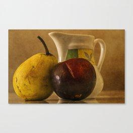 still life #26 Canvas Print