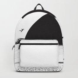 Mana Summer v04 Backpack
