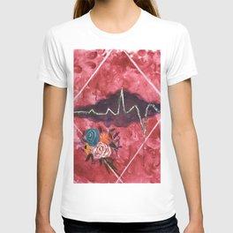 Cardiac Arrangement T-shirt