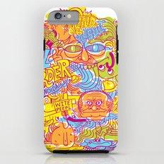 LOL & Order iPhone 6 Tough Case