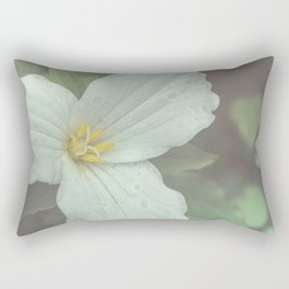 Trillium Rectangular Pillow