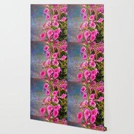 Glorious Pinks Wallpaper