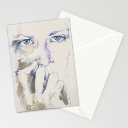 retrato Stationery Cards