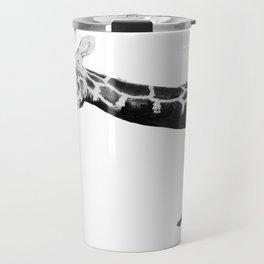 Long Necks Travel Mug