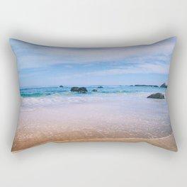 Fort Bragg Color Rectangular Pillow