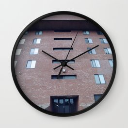 knowles south Wall Clock