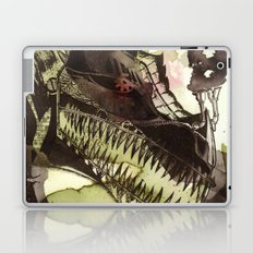 Steampunk Dragon Laptop & iPad Skin