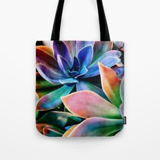 Spectacular Succulents 2 Tote Bag