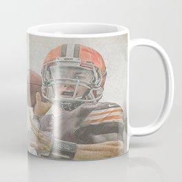 Johnny Football is a Bitch Coffee Mug