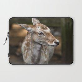 Spotted Deer Laptop Sleeve