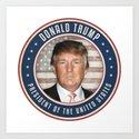 Vote Donald Trump President by politics