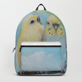 One Spring Day Backpack