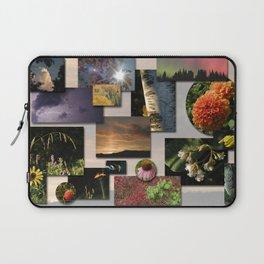 Natural Wonders 2 Laptop Sleeve