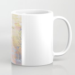 Kew Gardens, from the north-east Coffee Mug