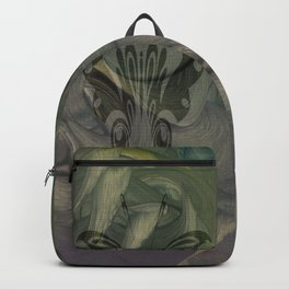 Eight of Swords Backpack
