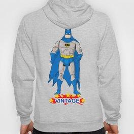 Super Powers Vintage Hoody