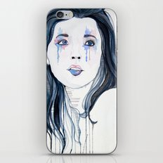 Drip iPhone & iPod Skin