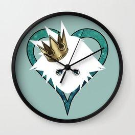 Royal Sora Wall Clock