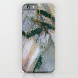 Chopstix Agate iPhone Case
