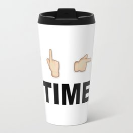 Limiter Time Travel Mug