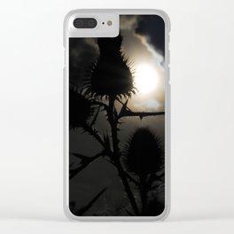 The Dream Catchers Clear iPhone Case