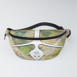 Handstand Fanny Pack