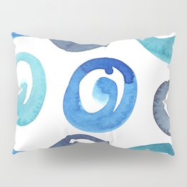 08 - laundromat Pillow Sham