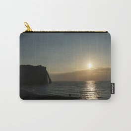 Etretat 1 Carry-All Pouch