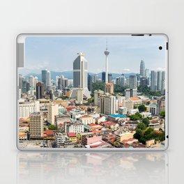 Kuala Lumpur  Laptop & iPad Skin