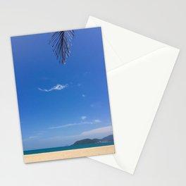Nha Trang  Beach Vietnam Stationery Cards