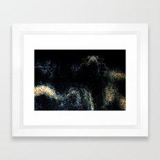 Ni6n1r6f Framed Art Print