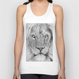 + WHAT YOU ARE + Unisex Tank Top