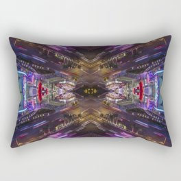 AZTEC CITY 2 Rectangular Pillow