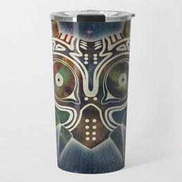 Majora's Mask - The legend of Zelda Travel Mug