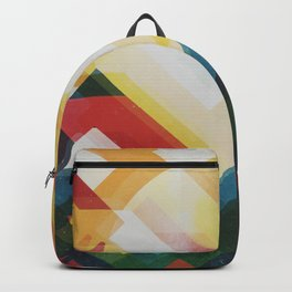 Mountain of energy Backpack