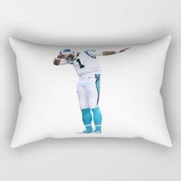 DAB ON THEM FOLKS - CAM NEWTON Rectangular Pillow