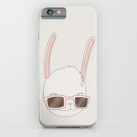 빠숑토끼 fashiong tokki iPhone & iPod Case